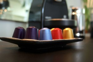 מיחזור קפסולות קפה